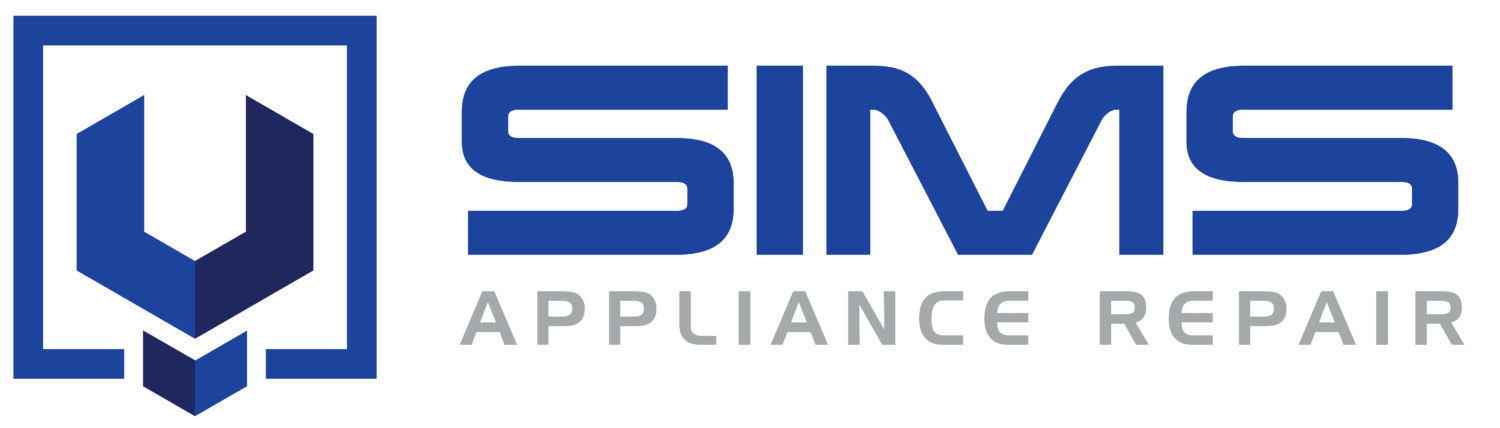 Sims Appliance Repair
