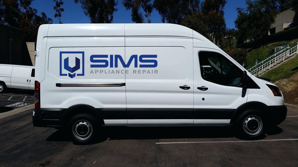 sims appliance repair in upland ca